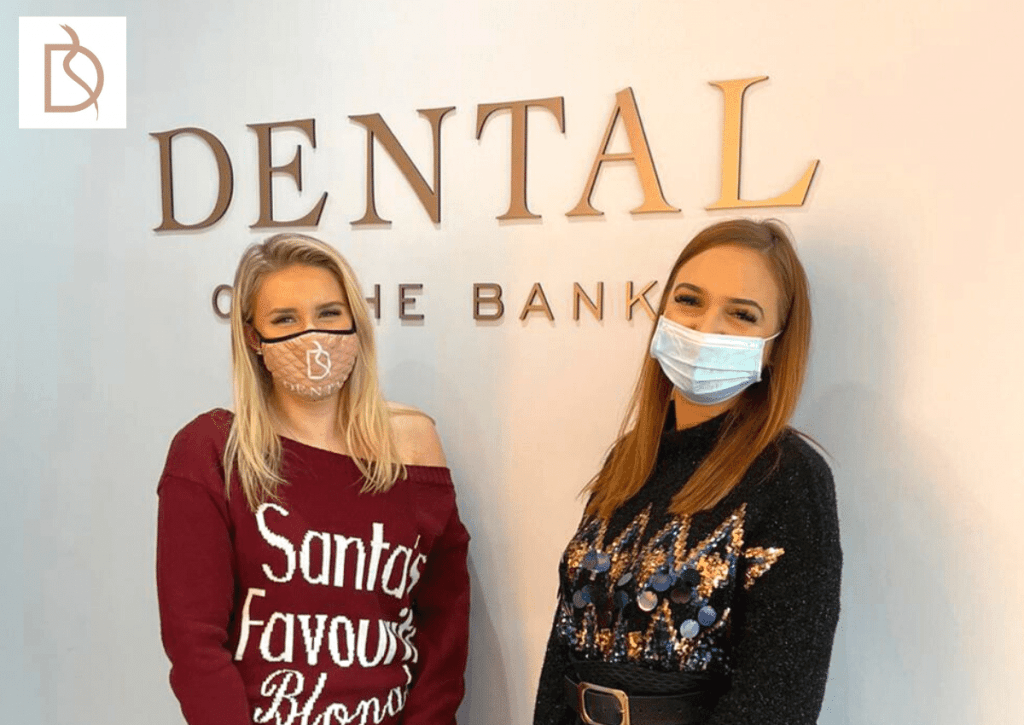 happy christmas and new year 2020 dental on the banks